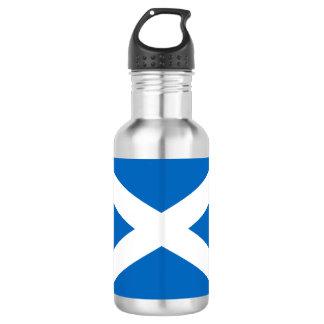 Scotland Scottish Flag 532 Ml Water Bottle