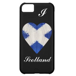 Scotland Scottish Flag iPhone 5C Cases