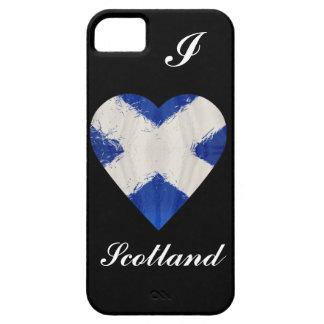 Scotland Scottish Flag Case For The iPhone 5