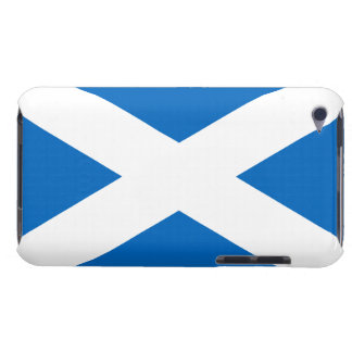 Scotland Scottish Flag Case-Mate iPod Touch Case