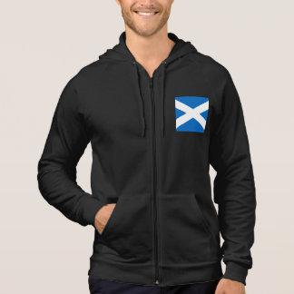 Scotland Scottish Flag Hoodie