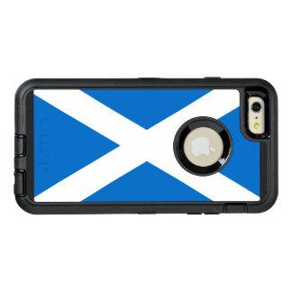 Scotland Scottish Flag OtterBox Defender iPhone Case