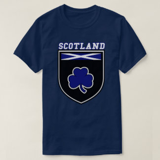 SCOTLAND SHIELD T-Shirt