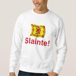Scotland Slainte! Sweatshirt