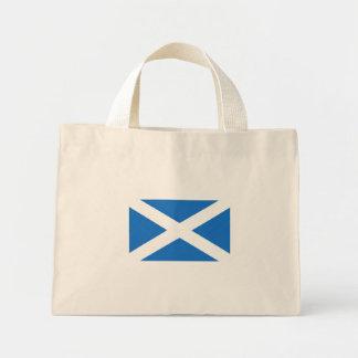Scotland Mini Tote Bag