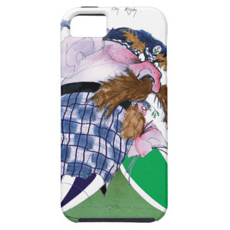 scotland v ireland rugby balls tony fernandes iPhone 5 covers