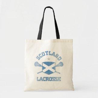 Scotland-Vintage Tote Bag