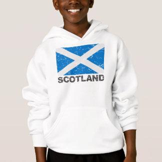 Scotland Vintage Flag