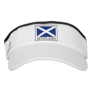 Scotland Visor