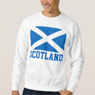 Scotland World Flag Sweatshirt