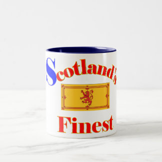 Scotland's Finest Mugs