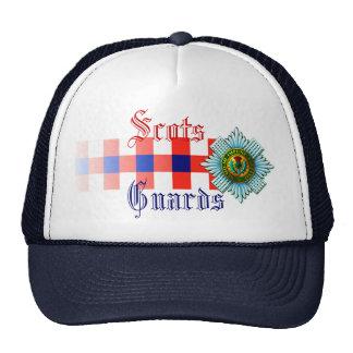 Scots Guards Hat