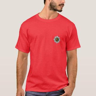 Scots Guards - Once a G Man T-Shirt