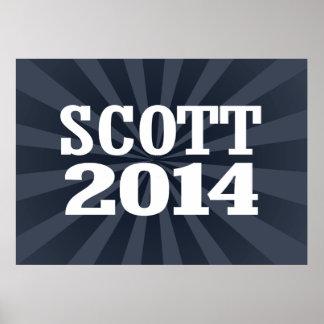SCOTT 2014 POSTER