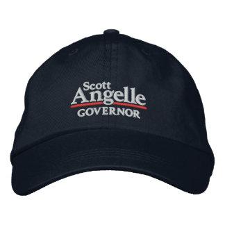 Scott Angelle Hat