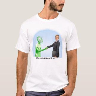 Scott Cohen Celebration T-Shirt