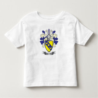 Scott Family Crest Coat of Arms Toddler T-Shirt