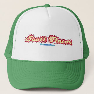 Scott Flavor: Interesting Hat