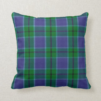 Scott Tartan Pillow