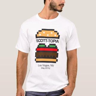 Scott-Topia T-Shirt