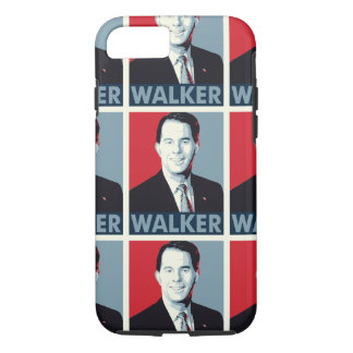 Scott Walker 2016 iPhone 8/7 Case