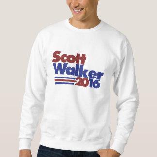 Scott Walker 2016 Sweatshirt