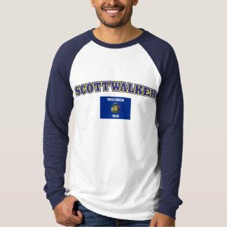 Scott Walker for Wisconsin T-Shirt