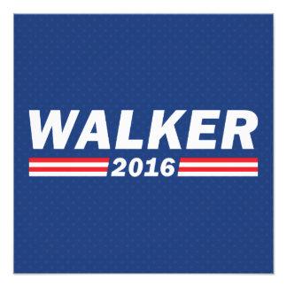 Scott Walker, Walker 2016 Photo Art