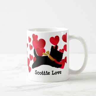 Scottie Love Coffee Mug