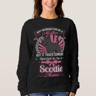 Scottie Mama Sweatshirt