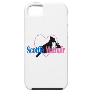 Scottie Mom iPhone 5 Covers