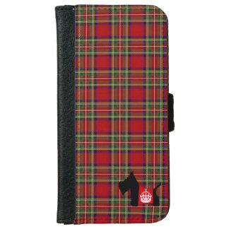 Scottie No 8 Royal Crown iPhone 6 Wallet Case