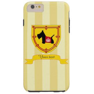 Scottie No 8 Royal Crown Tough iPhone 6 Plus Case