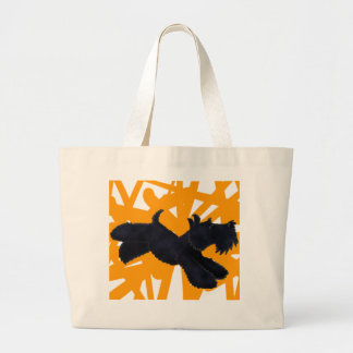 Scottie Run Tote