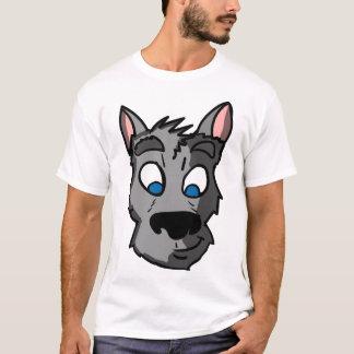 Scottie the Scottish Terrier Dog T-Shirt