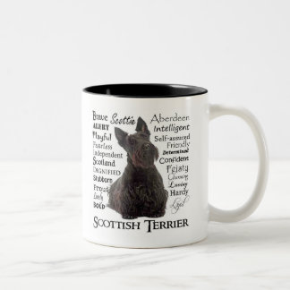 Scottie Traits Mug