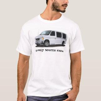 Scottie Van T-Shirt