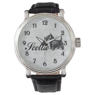 Scottie Wristwatches