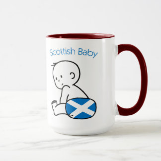 Scottish Baby