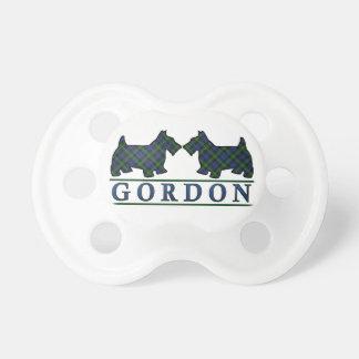 Scottish Clan Gordon Scottie Dogs Tartan Dummy