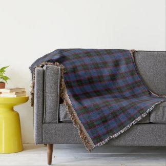 Scottish Clan Home Tartan