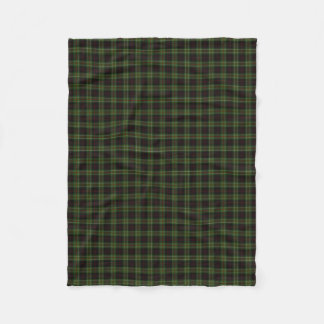 Scottish Clan MacDiarmid Classic Tartan Fleece Blanket