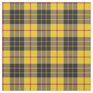 Scottish Clan MacLeod of Lewis Tartan Fabric