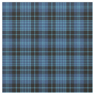 Scottish Clergy Tartan Fabric