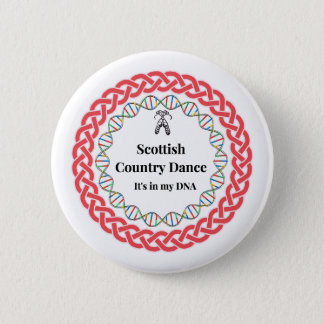 Scottish Country Dance button