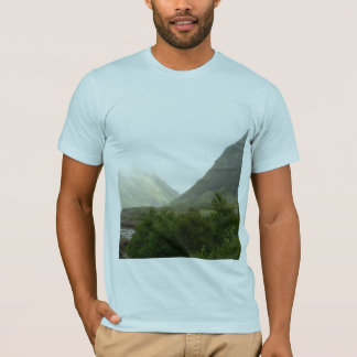 Scottish Countryside Forrest T-Shirt