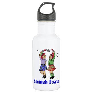 Scottish Dance 532 Ml Water Bottle