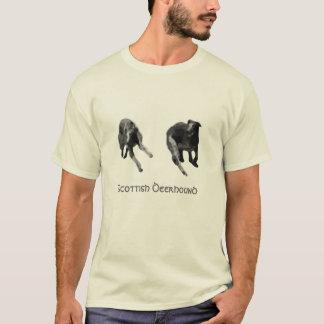 Scottish Deerhound Ballad of Tuiren T-Shirt