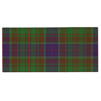 SCOTTISH FAMILY TARTANS USB DRIVE