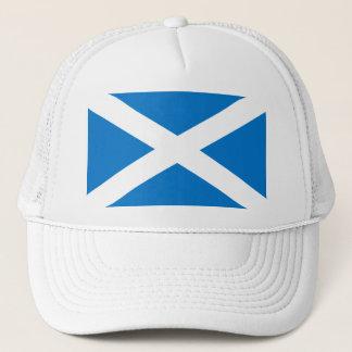 SCOTTISH FLAG Hat